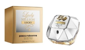 Perfume Lady Million Lucky Feminino - EDP - Paco Rabanne