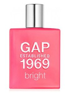 Perfume Established 1969 Bright Feminino - EDT - Gap