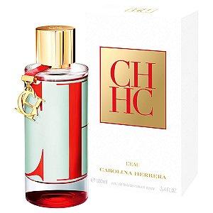 Perfume CH L'eau Feminino - Eau de Toillete - Carolina Herrera - 50ml