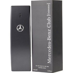 Perfume Club Extreme Masculino - EDT - Mercedes-Benz - 100ml