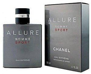 Allure Homme Sport Eau Extrême 150ML