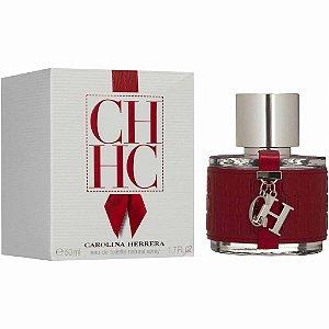 Perfume Feminino CH - Eau de Toilette - Carolina Herrera