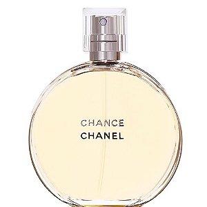 Perfume Chance Feminino - Eau de Toilette - Chanel