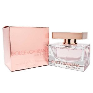 Perfume Rose The One - Eau de Parfum - Dolce & Gabbana
