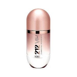 Perfume 212 Vip Rosé  Feminino - Eau de Parfum - Carolina Herrera