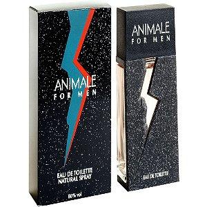 Perfume Animale for Men - Eau de Toilette - Animale