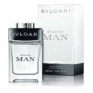 Perfume Bvlgari Man Masculino - Eau de Toilette - Bvlgari