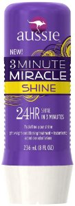 Aussie 3 Minute Miracle Shine - 236ML