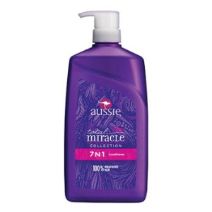 Condicionador Aussie Total Miracle 7 em 1 - 778ML
