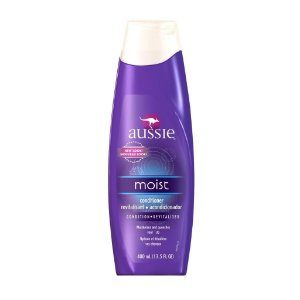 Condicionador Aussie Moist- 400ML