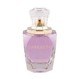 Perfume Esperanza Feminino - Eau de Parfum - Yves de Sistelle - 105ml