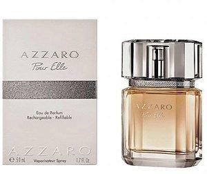 Perfume Azzaro Pour Elle - Eua de Parfum - Azzaro