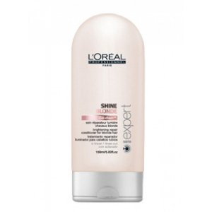Condicionador L'oréal Professionnel Shine Blonde - 150ml