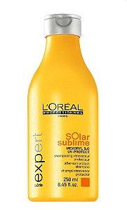 Shampoo L'oréal Professionnel Solar Sublime - 250ml