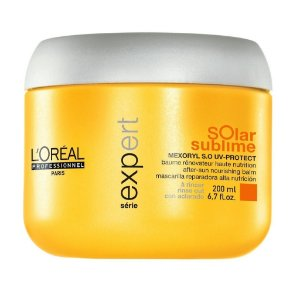 Máscara L'oréal Professionnel Solar Sublime - 200ml