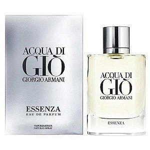 Perfume Masculino Acqua Di Gio Essenza - EDP - Giorgio Armani