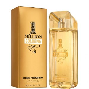 Perfume 1 Million Cologne Masculino - Eau de Toilette - Paco Rabanne
