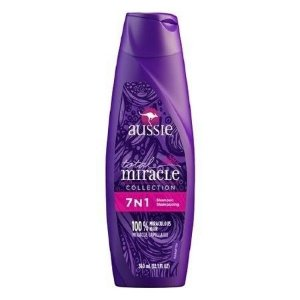 Shampoo Aussie Total Miracle 7 em 1 - 360 ML