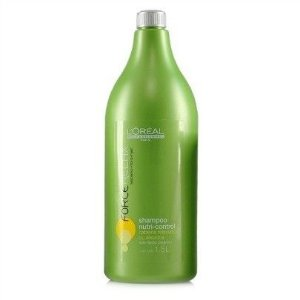 Shampoo L'Oreal Professionnel Force Relax Nutri Control - 1,5L