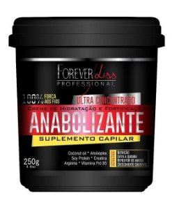 Forever Liss Anabolizante - 250g