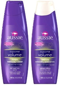Kit Aussie Volume Shampoo + Condicionador - 360ml