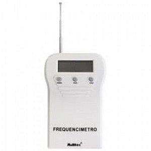 Frequencímetro Digital Para Controle 100 A 500mhz - Multitoc