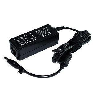 Carregador De Notebook Hp Mini 19v 1.58a - Plug 4.0 x 1.7mm