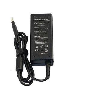 Carregador De Notebook Hp 19.5v 3.33a Plug 4.8 x 1.7mm - 762 | H-07U