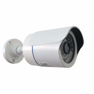 Câmera Bullet Ahd 30m 1.3mp 720p 1/3 3.6mm Ir-cut - 6016