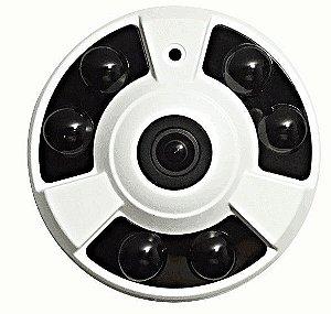 Câmera Ip Panorâmica 360 graus Wifi 920P - Jortan