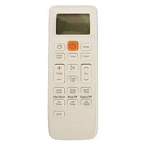 Controle Remoto Para Ar-Condicionado Samsung DB93-13553A
