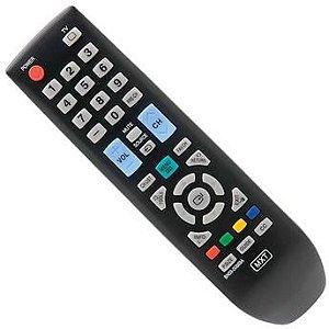 Controle Remoto Tv Lcd Samsung BN59-00869A - 107