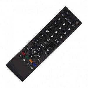 CONTROLE REMOTO TV LCD TOSHIBA CT90336  - 9036