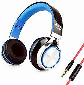 Headfone Com Microfone Para Smartphone HM-750MV