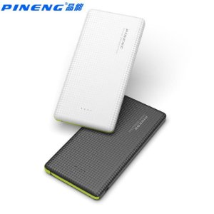 Bateria Portatil Power Bank Pineng 10000mah Pn-951