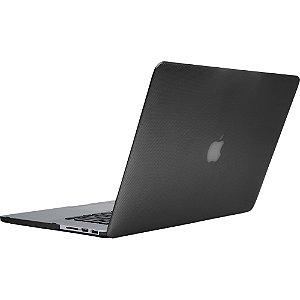 Capa Case Para Macbook Pro 12 Polegadas Preta - 192 CP-P12