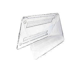 Capa Smart Shell para MacBook Pro 13.3 Transparente - 505 CP-P13