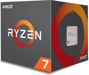 Processador AMD Ryzen 7 1700 3.7GHZ Max Turbo Canche 20MB 8 core 16 thread 14nn 65W