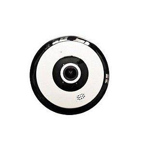 Câmera Ip Wifi Vr Panorâmica Lente 1.44mm 1.3mp - Ads-p1