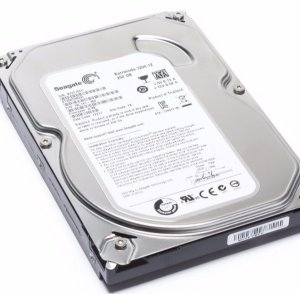 HD Seagate SATA 3.5 250GB 8MB Cache DB35.4