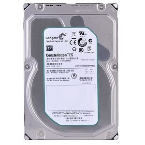 Hd 2tb Para Servidor Seagate Constellation 64MB CACHE - St32000644ns