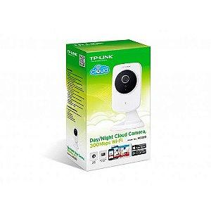 Câmera IP HD Wi-fi TP-Link NC210 - Com Visão Noturna