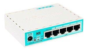 Mikrotik Routerboard Rb 750gr3 Hex 880mhz 64mb L4 Gigabit
