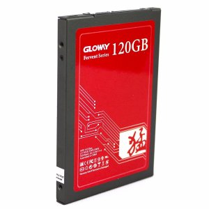 Hd Ssd 120gb Sata 3 6gbps Gloway Fervent Series