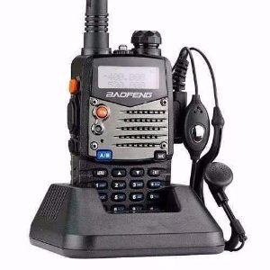Radio Comunicador HT Dual Band Baofeng Uv-5ra Vhf Uhf
