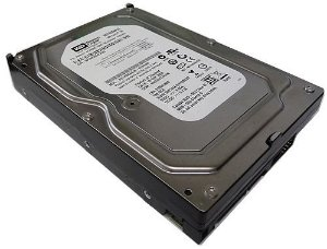 Hd Sata 160gb Western digital Wd1600aajs 8mb 7200rpm