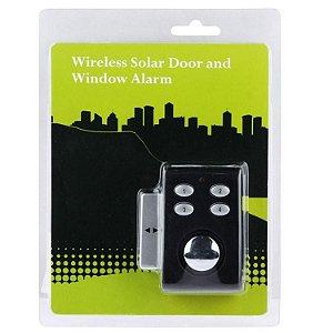 Alarme de Porta Residencial magnético - SP65