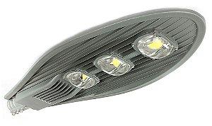 Luminária Pública Ultra Led Para Poste 150w 6500k