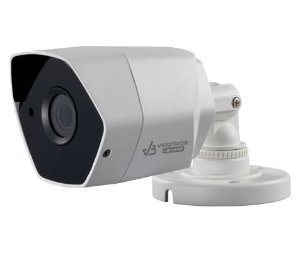 Câmera Bullet Super HD 3MP 2.8mm 20m - Visionbras HFW2300M