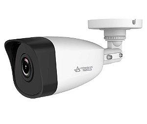 Câmera IP Bullet HD 2MP 1080P 2.8mm 30m - Visionbras IP5200M